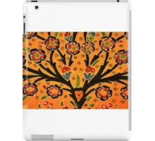 etno design 7 iPad Case/Skin