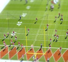 Football Season for the Broncos by jovenus4