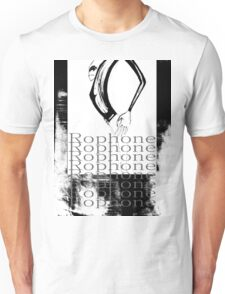 Angry Rophone Autumn 2011 Unisex T-Shirt