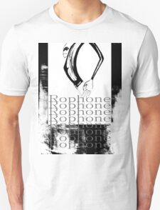 Angry Rophone Autumn 2011 T-Shirt