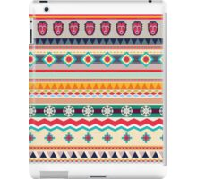 etno design 8  iPad Case/Skin