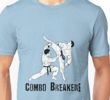 Combo breaker Unisex T-Shirt