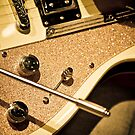 Duesenberg Hardware by Andrew Harris