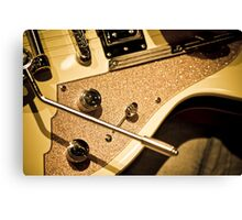 Duesenberg Hardware Canvas Print