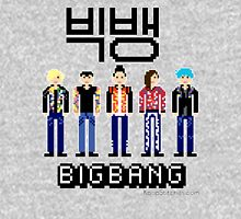 BIGBANG Pixel from Terry Richardson photo shoot Big Bang Unisex T-Shirt
