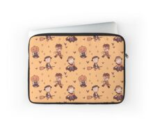 homesick at spook camp Laptop Sleeve