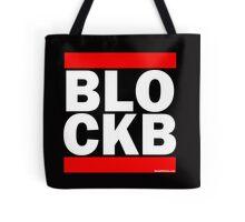 Block B Run DMC style Tote Bag