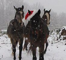 """ Santas Helpers"" by Susan campos"