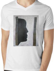 Creative Resolution Mens V-Neck T-Shirt