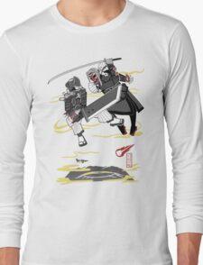 Final Samurai VII Long Sleeve T-Shirt