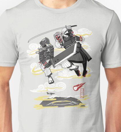 Final Samurai VII Unisex T-Shirt
