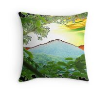 My Vision~ Throw Pillow