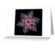 Crochet Greeting Card
