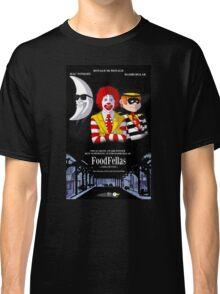 Foodfellas Classic T-Shirt