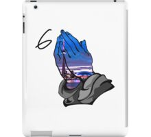 6 God Toronto [Original Work] iPad Case/Skin