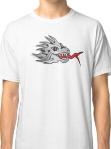 Dragon fire Classic T-Shirt