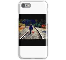 The Road To Home iPhone Case/Skin