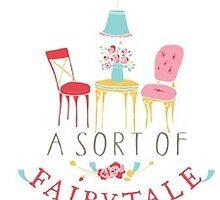 A Sort of Fairytale by prepavenue