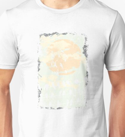 Fly by Wire Unisex T-Shirt
