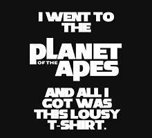 Lousy Apes Unisex T-Shirt