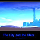 The City and the Stars by Shane Gallagher