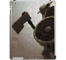 Frost Giant iPad Case/Skin