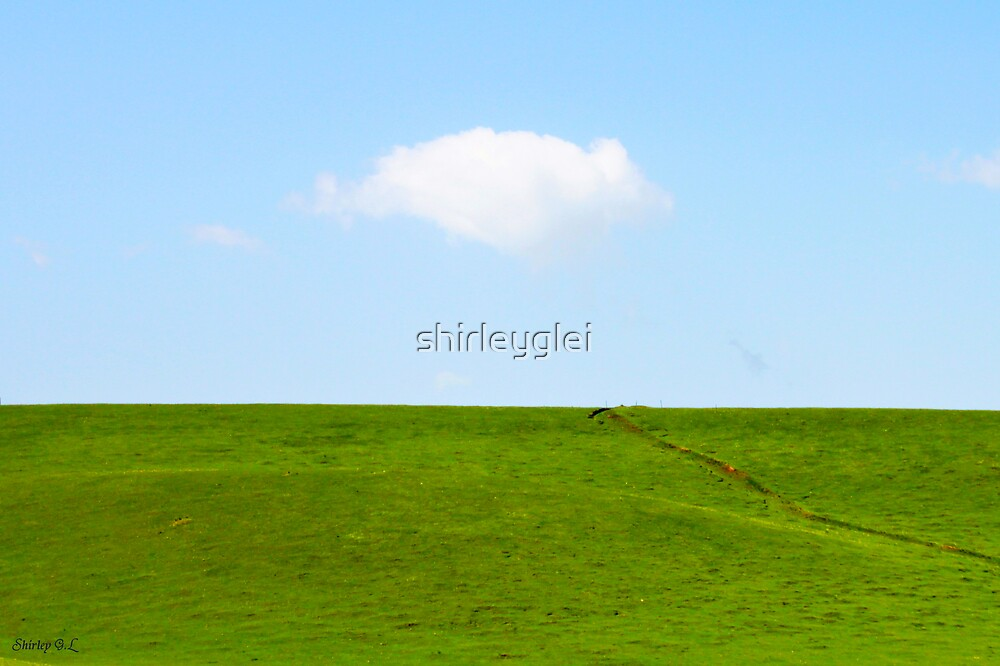 Peaceful by shirleyglei