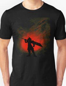Save Midgar Unisex T-Shirt