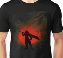 Save Midgar Unisex T-Shirt