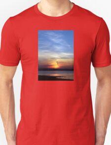 Ballyholme Sundown Unisex T-Shirt