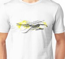 Be Inspired I Unisex T-Shirt