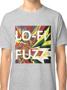 Lo-fi Fuzz Flash Classic T-Shirt