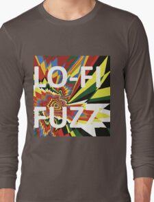 Lo-fi Fuzz Flash Long Sleeve T-Shirt