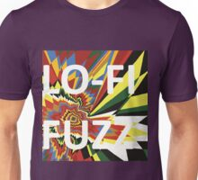Lo-fi Fuzz Flash Unisex T-Shirt