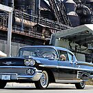 1958 Chevrolet Imapla by djphoto