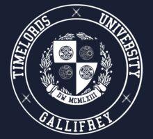 Gallifrey University
