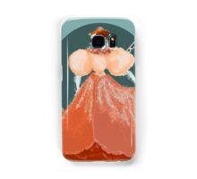 princess Samsung Galaxy Case/Skin