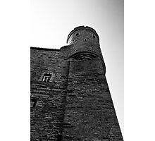 Toompea, Tallinn Photographic Print