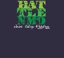 BATTLE NMO Women's Tank Top