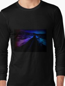 Playing Around With Colours2 Long Sleeve T-Shirt