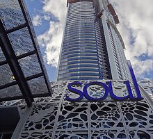 Soul, at Surfers Paradise by lols