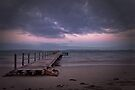 Horrocks Beach Jetty by Pene Stevens