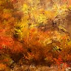 Autumn Leaves 09 by Charles Oliver