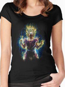 New emotions awaken Women's Fitted Scoop T-Shirt
