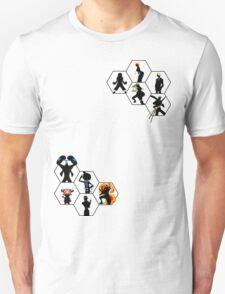 The Straw Hat Crew T-Shirt