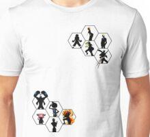The Straw Hat Crew Unisex T-Shirt
