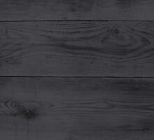 Anthracite wood structure as a background texture by wsfbubble