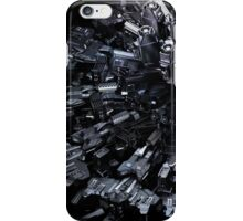 Space Opera - Abstract CG iPhone Case/Skin
