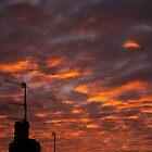 Winter Sunrise by Ms-Bexy