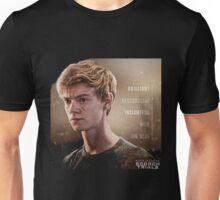 newt my hero on the maze runner the scorch trials Unisex T-Shirt
